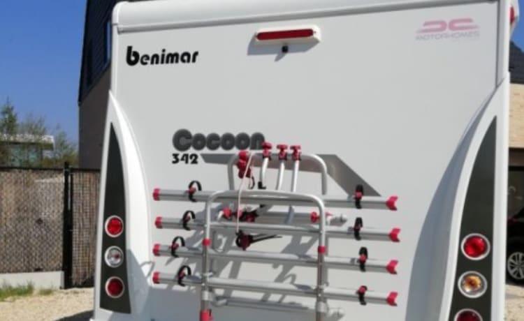 Mobiloom Benimar 3